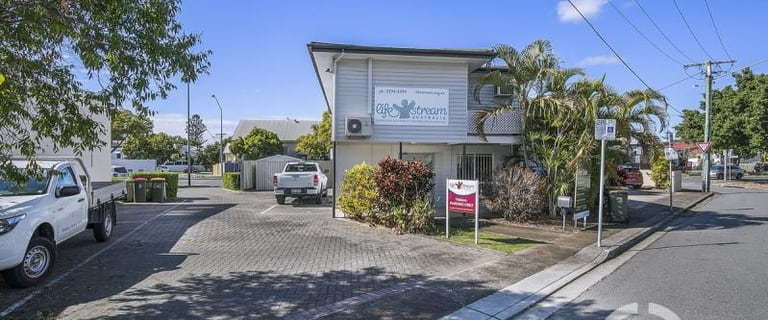 Medical / Consulting commercial property for sale at 24 Stoneham Street Greenslopes QLD 4120