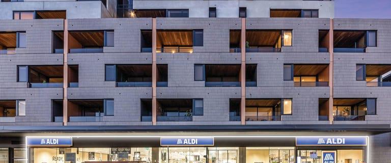 Shop & Retail commercial property for sale at 247 Johnston Street (Aldi Supermarket) Fitzroy VIC 3065
