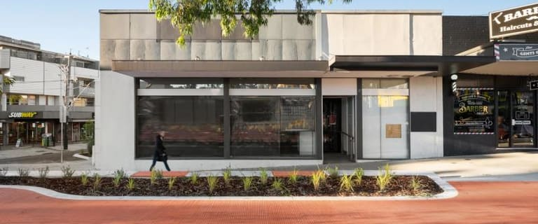 Offices commercial property for sale at 122-124 Lower Plenty Road Rosanna VIC 3084