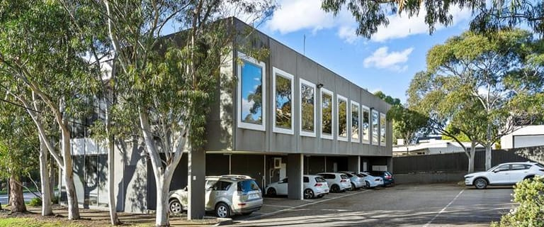 Offices commercial property for sale at Suite 2/128-130 High Street Road Ashwood VIC 3147
