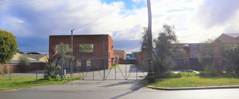 Factory, Warehouse & Industrial commercial property for sale at 3/8 Roy Welshpool WA 6106