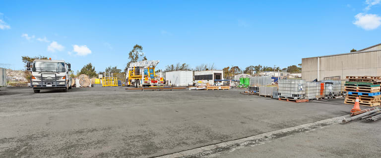 Factory, Warehouse & Industrial commercial property for sale at 36-42 Parker St Drayton QLD 4350