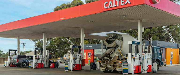 Shop & Retail commercial property for sale at Caltex - 358 Thompson Road (Cnr Of Naughton Avenue) North Geelong VIC 3215