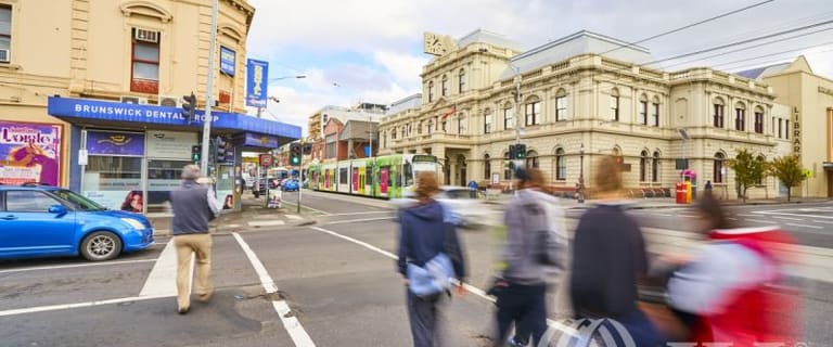 Shop & Retail commercial property for sale at 16 Michael Street Brunswick VIC 3056