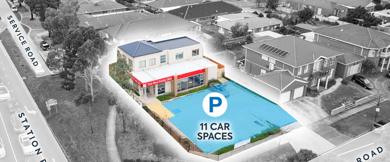 Medical / Consulting commercial property for sale at 1 Furlong Road Cairnlea VIC 3023