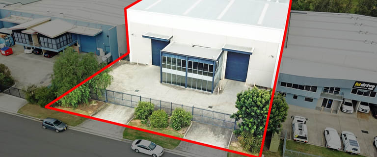 Factory, Warehouse & Industrial commercial property for sale at 14 Garner Place Ingleburn NSW 2565