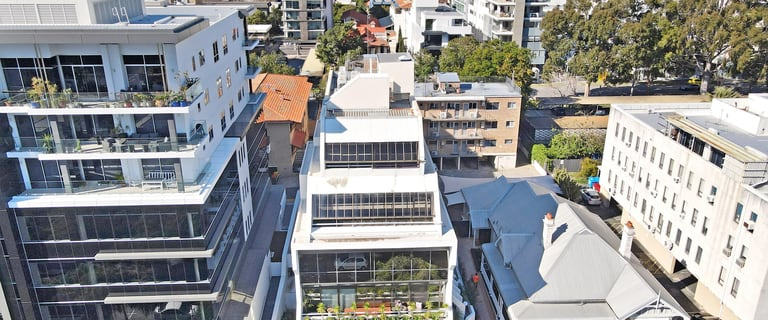 Offices commercial property for sale at Level 3, 14 Ventnor Avenue West Perth WA 6005