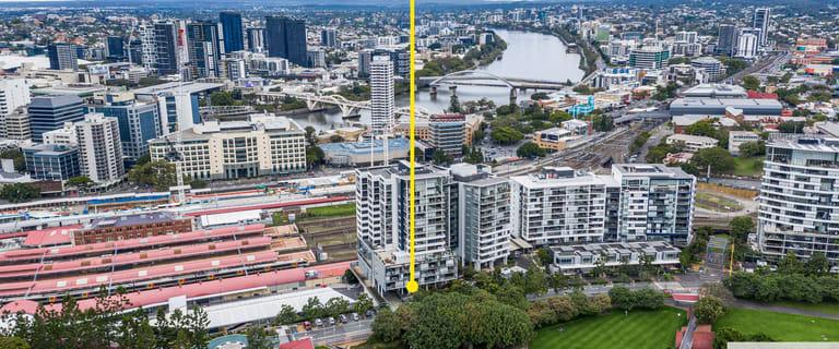 Shop & Retail commercial property for sale at 816/3 Parkland Boulevard Brisbane City QLD 4000