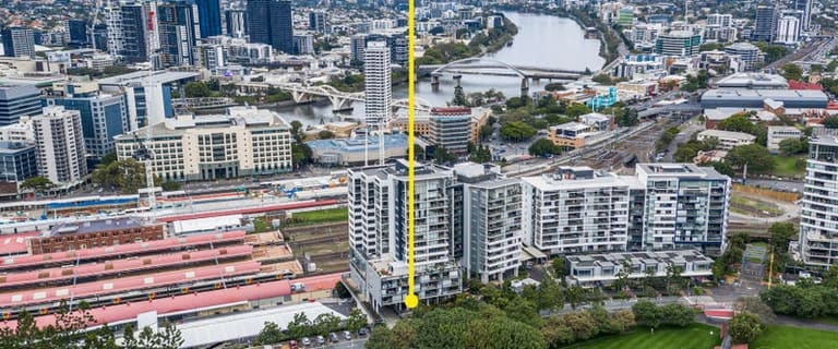 Offices commercial property for sale at 816/3 Parkland Boulevard Brisbane City QLD 4000