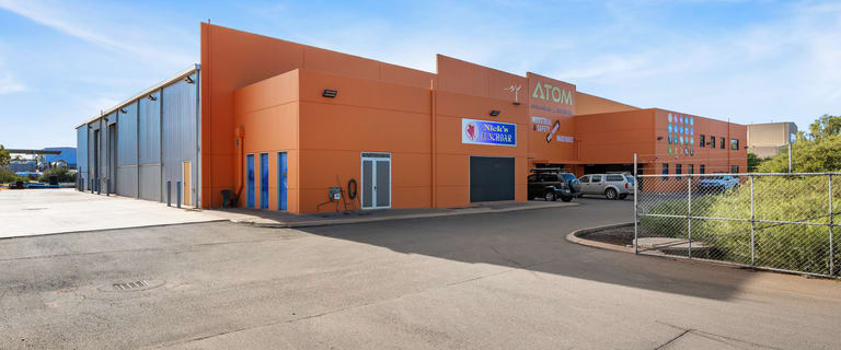Factory, Warehouse & Industrial commercial property for sale at 63 Kayili Road West Kalgoorlie WA 6430