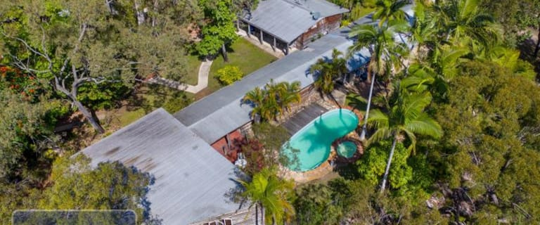 Hotel, Motel, Pub & Leisure commercial property for sale at 67 McLennan Road Paluma QLD 4816