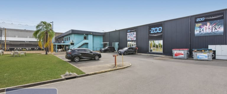 Factory, Warehouse & Industrial commercial property for sale at 389 Woolcock Street Garbutt QLD 4814
