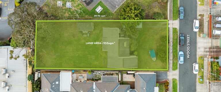 Development / Land commercial property sold at 13 Wood Street Mornington VIC 3931