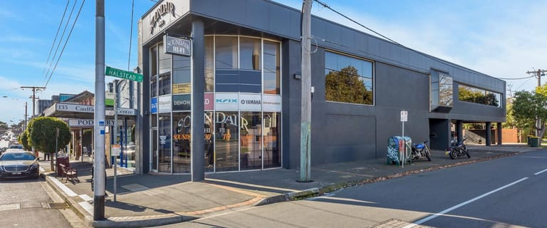 Offices commercial property for sale at 137 Hawthorn Road Caulfield VIC 3162