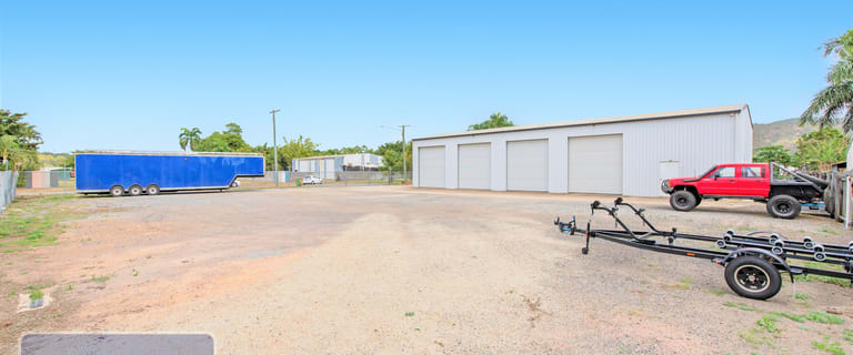 Factory, Warehouse & Industrial commercial property for sale at 11-13 Dawson Street Stuart QLD 4811