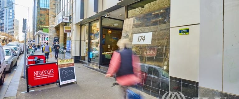 Shop & Retail commercial property for sale at Lensworth House, 174-176 Queen St Melbourne VIC 3000