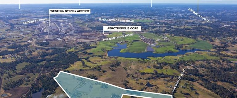 Rural / Farming commercial property for sale at 321 Greendale Road Greendale NSW 2745