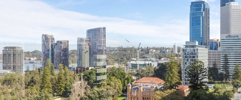 Offices commercial property for sale at Level 11/12 St Georges Terrace Perth WA 6000