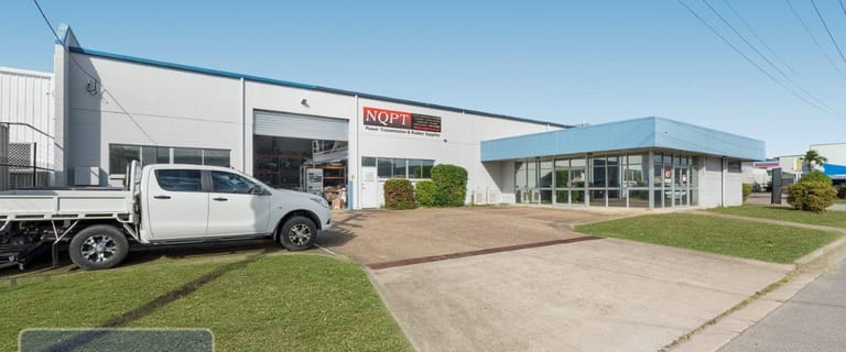 Factory, Warehouse & Industrial commercial property for sale at 47 Leyland Street Garbutt QLD 4814