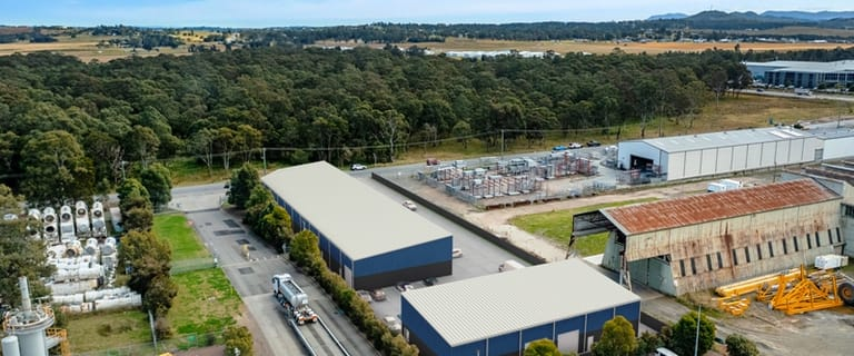 Factory, Warehouse & Industrial commercial property for sale at Unit 5/39 Kyle Street Rutherford NSW 2320