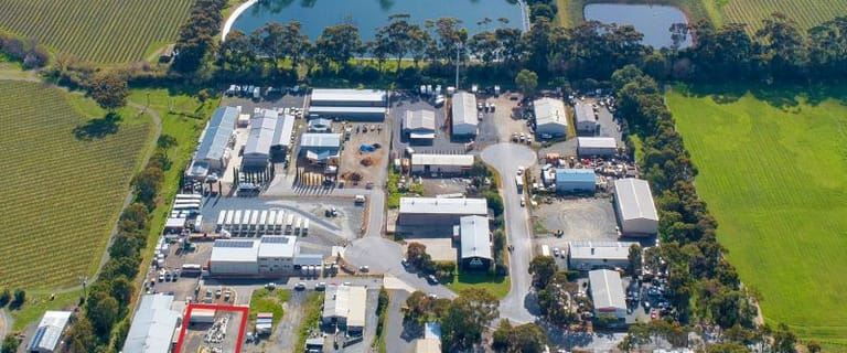 Development / Land commercial property for sale at 3/11 Jay Drive Willunga SA 5172