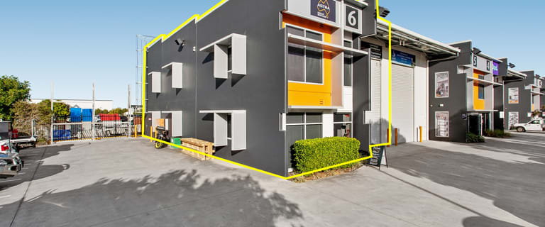 Offices commercial property for sale at 6/2 Garret Street Brendale QLD 4500