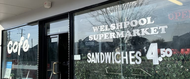 Shop & Retail commercial property for sale at 18 Main Street Welshpool VIC 3966