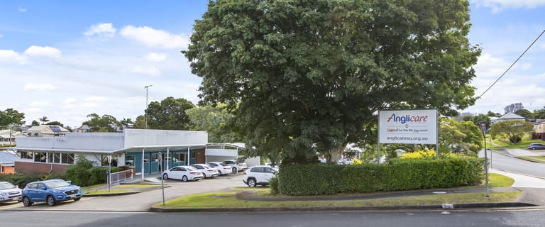Medical / Consulting commercial property for sale at 44 Duke Street Gympie QLD 4570