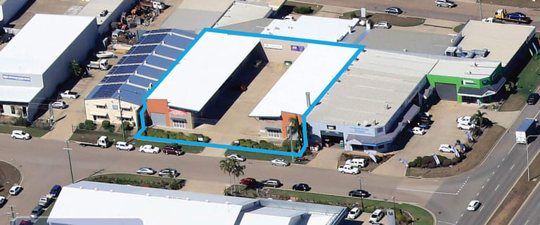Factory, Warehouse & Industrial commercial property for sale at 5-7 Civil Road Garbutt QLD 4814