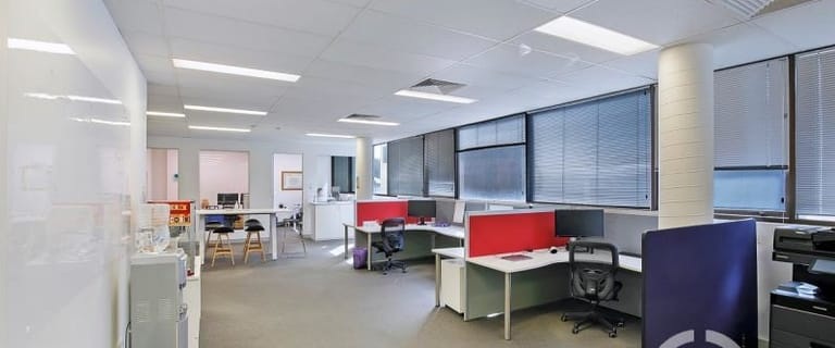 Offices commercial property for sale at 2 Mayneview Street Milton QLD 4064