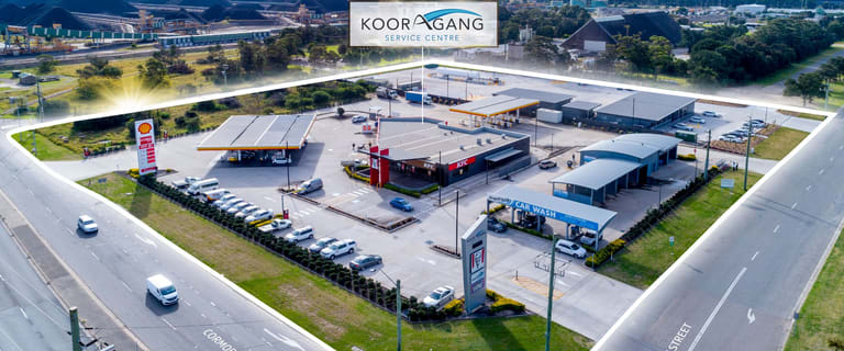 Factory, Warehouse & Industrial commercial property for sale at 130 Cormorant Road Kooragang NSW 2304