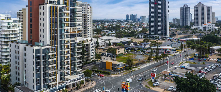 Shop & Retail commercial property sold at 403/18 Cypress Avenue Surfers Paradise QLD 4217