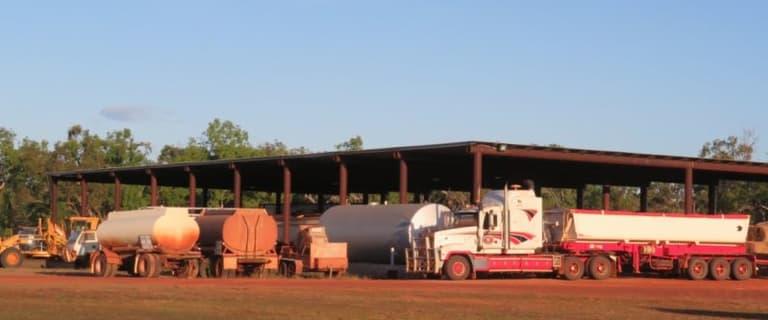 Rural / Farming commercial property for sale at 100 Bamaga Road Shelburne QLD 4874