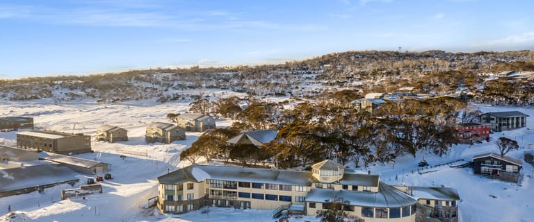 Hotel, Motel, Pub & Leisure commercial property for sale at Marritz Hotel 12 Porcupine Road Perisher Valley NSW 2624