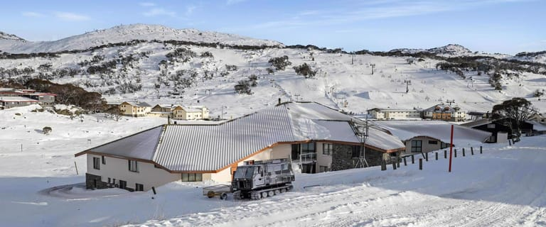 Hotel, Motel, Pub & Leisure commercial property for sale at Salzburg Apartments 24 Porcupine Road Perisher Valley NSW 2624