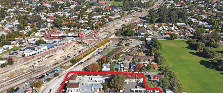 Hotel, Motel, Pub & Leisure commercial property for sale at 78 - 80 Railway Parade Bayswater WA 6053