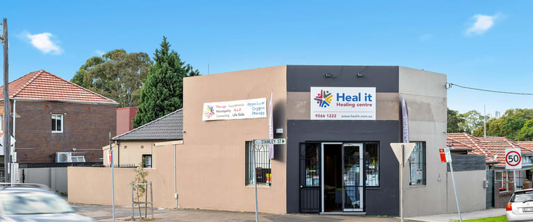 Medical / Consulting commercial property for sale at 2 Stanley Street Leichhardt NSW 2040
