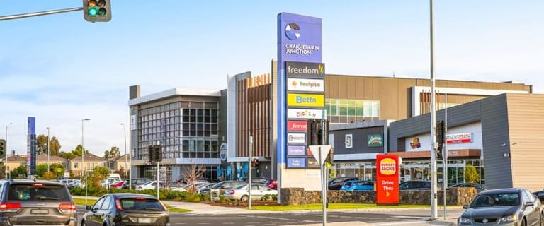 Shop & Retail commercial property sold at 420-440 Craigieburn Road Craigieburn VIC 3064