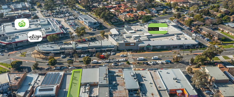 Offices commercial property for sale at 98 Mount Eliza  Way Mount Eliza VIC 3930