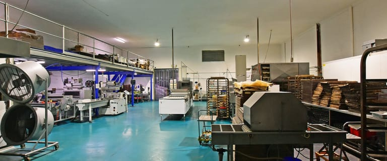 Factory, Warehouse & Industrial commercial property for sale at 2/6 Welder Road Seven Hills NSW 2147