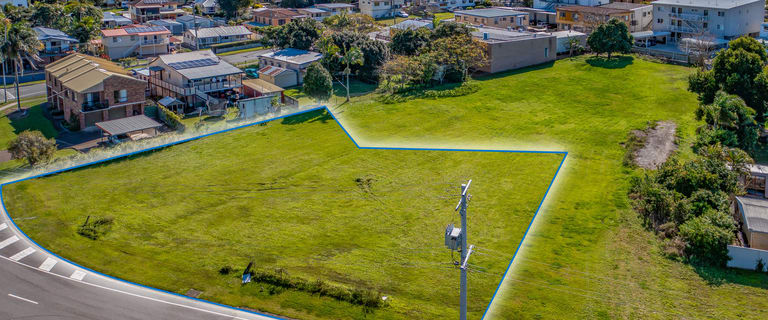Development / Land commercial property for sale at 7-9 Wallin Avenue Deception Bay QLD 4508