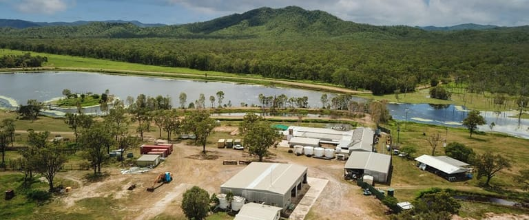 Hotel, Motel, Pub & Leisure commercial property for sale at 4684 Mulligan Highway Lakeland QLD 4871