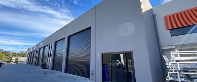 Factory, Warehouse & Industrial commercial property for sale at 3-9 Octal Street Yatala QLD 4207