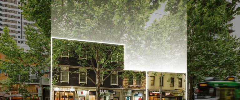 Development / Land commercial property sold at 441-447 & 449-451 Elizabeth Street & 139-141 Franklin Street Melbourne VIC 3000
