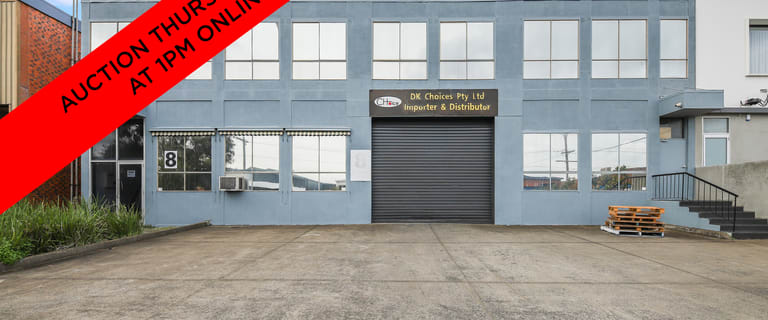 Offices commercial property for sale at 8 Edgecombe Court Moorabbin VIC 3189