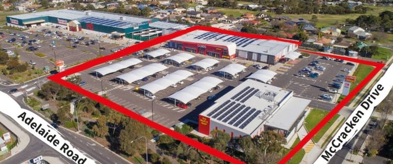 Shop & Retail commercial property for sale at 5 Adelaide Road Victor Harbor SA 5211