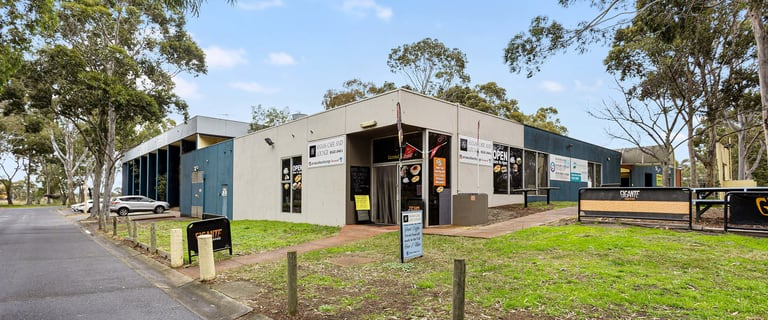 Offices commercial property for sale at 2/12-16 Garden Boulevard Dingley Village VIC 3172