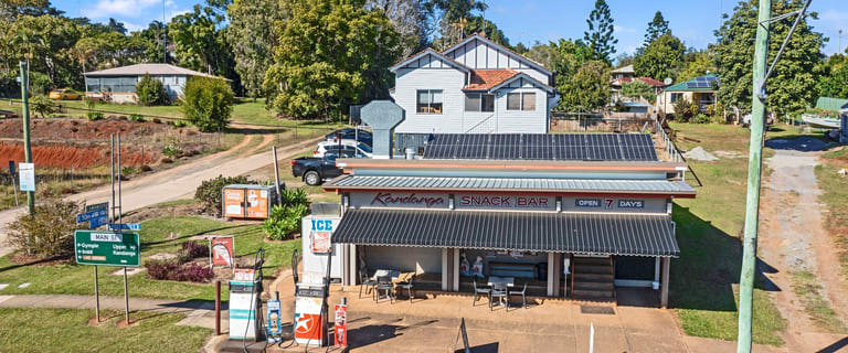 Shop & Retail commercial property for sale at 50 Main Street Kandanga QLD 4570