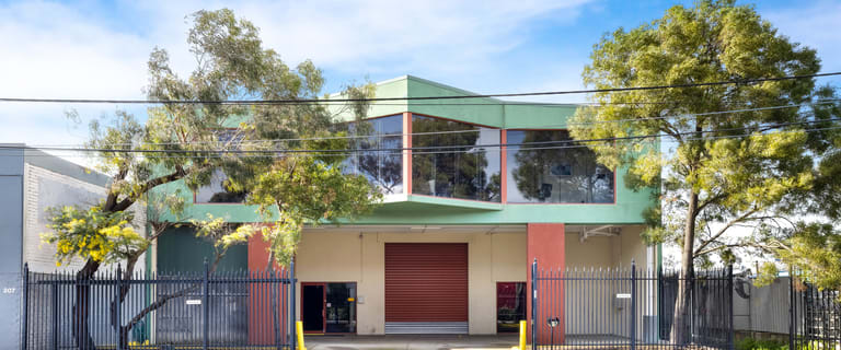 Factory, Warehouse & Industrial commercial property for sale at 502 Fullarton Road Airport West VIC 3042