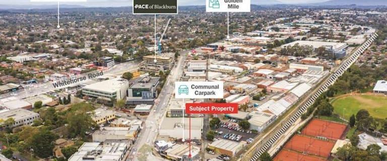 Offices commercial property for sale at 13 Blackburn Road Blackburn VIC 3130